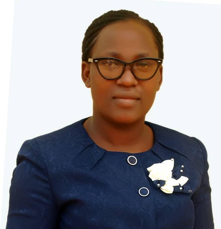 Nike Olawepo TED Board Member